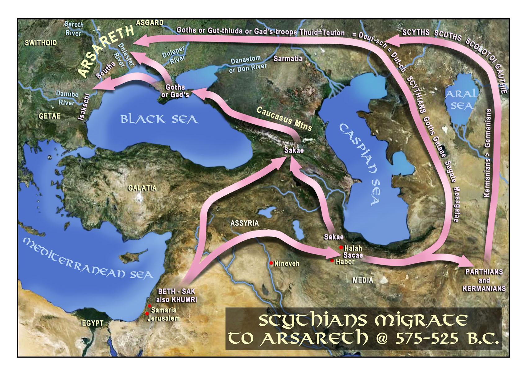 Biblia Mesjańska - Page 7 Scythians-migrate-arsareth